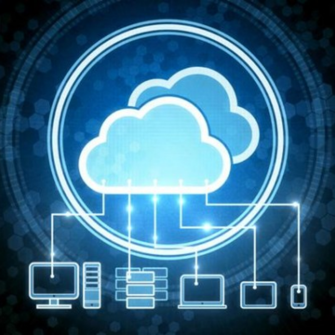 """""""Industry Cloud: The Future Of Cloud Transformation And Realization """""""