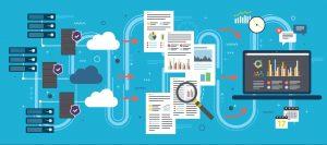 Data as a an asset-recipe for success